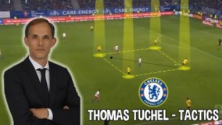 Thomas Tuchel | Tactical Profile | Welcome to Chelsea | Strengths & Weaknesses